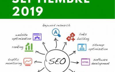 Actualización Google 2019 para tu SEO