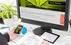 OlgaComunicación Diseño y desarrollo web para especialistas médicos