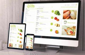 En Olga Comunicación nuestros diseños y desarrollos web son responsive