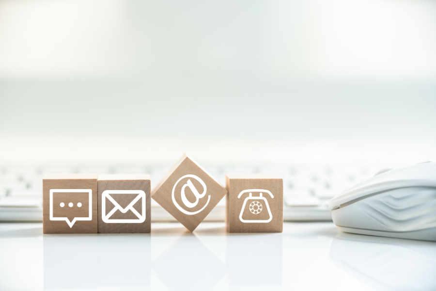 Email Marketing, Newsletter o Boletín de Noticias