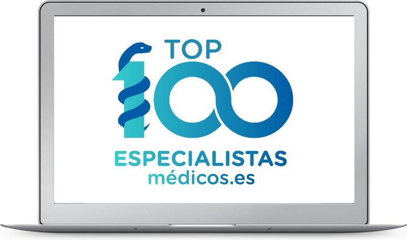 Proyecto web y posicionamiento SEO Especialistas Médicos por OlgaComunicación